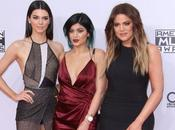 Kardashian hermanas, vetadas Hollywood