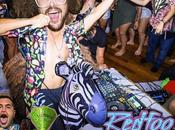 Party Rock Mansion, nuevo Redfoo