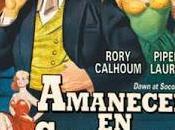 AMANECER SOCORRO (Dawn Socorro) (USA, 1954) Western