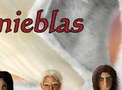 Reseña 156. Cautivo tinieblas Jose Garrido