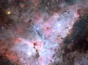 nebulosa Carina completo