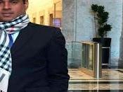 Interrogante hizo hombre prensa: ALEX BAZÁN SALIÓ PERÚ LAVAR GUARDAR DINERO dijo Juan Valerio desde Cañete (Canal
