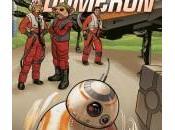 Marvel Comics anuncia fiesta Dameron
