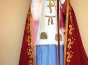 Santo toribio, pastor misericordia