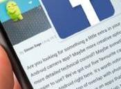 Facebook ahora incluye poderoso Navegador para necesites usar otro...