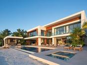 Expectacular Villa Moderna Miami