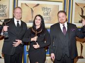 Rise Tomb Raider, Mejor Guión 2015 premios Writer's Guild