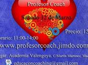 Curso Taller Coaching Educativo