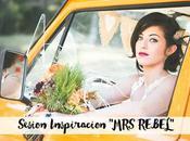 """Sesión Inspiración """"MRS REBEL"""""""