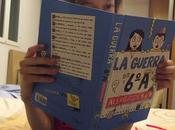 Libros infantiles: Guerra Sexto