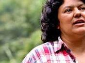 Matan Berta Cáceres, hondureña torció mano Banco Mundial China