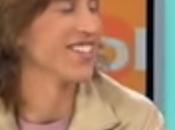 primera entrevista televisiva Sergio Ramos, años Canal