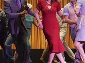Agent carter -temporada little song dance
