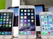 Apple lanzaría primer iPhone pantalla OLED 2017, según rumores