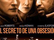 Póster español secreto obsesion