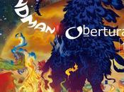 SANDMAN OBERTURA (Neil Gaiman, J.H. Williams ECC)