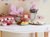 Inspiracion decoracion fiestas infantiles pequeños espacios