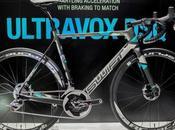SwiftCarbon revela nuevas súper máquinas para carretera formarán parte catálogo 2017: Ultravox