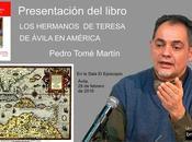 Video presentacion 'Los hermanos Teresa Ávila América'