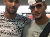 Yulieski Gourriel hermano están Miami