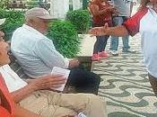 """PERCY ALCALA LOS""""TOPOS""""DE JAVIER ALVARADO…… afirma Carmela Apolaya"""