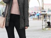 Outfit chic sencillo para viernes Bilbao