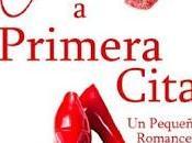 Reseña Amor primera cita (Serie Mejor Cita Nunca Susan Hatler