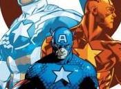 Portada alternativa Mahmud Asrar para Captain America: Wilson