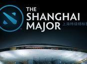 Sección Shanghai Major realizada