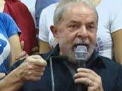 Declaraciones Lula tras detención víctima video]