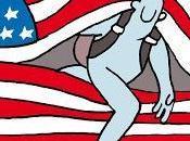 `estrategia presión contacto´ contra Cuba, compromiso´: Carril Obama caricatura]