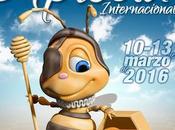 Feria Internacional Apícola Pastrana, España, abre puertas Marzo 2016.