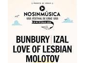 Música Fest, confirmaciones