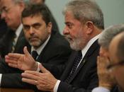Lula Silva interrogado presuntos delitos corrupción