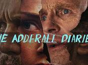 Póster trailer para reino unido adderall diaries (true deception)