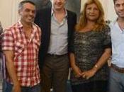 Argentina. Jefe Gabinete reunió representantes colectivo LGBT