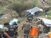Damnificados huarochirí reciben ayuda humanitaria…