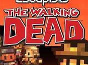 ANÁLISIS: Escapists: Walking Dead