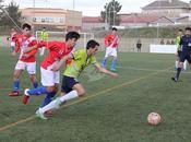 Suspendido partido juveniles Salamanca intento agresión árbitro