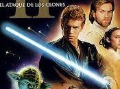 LBdC: Star Wars Episodio ataque clones