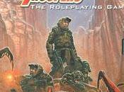 Starship Troopers RPG: servicio otorga Ciudadanía