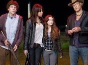 Jesse Eisenberg confirma proyecto 'Zombieland sigue adelante