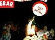 """Jazz Valencia después """"Perdido"""": Ximo Tébar """"Live Russia Band"""""""
