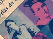 """Historias mujeres"" para marzo"