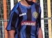 Jugador C.D. Caminantes Infantil Preferente, Juan Benitez, convocado para Campeonato Andalucía