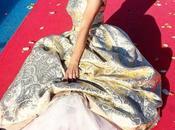 vestido Luján Gala Final príncipe para tres princesas