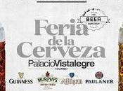Feria Cerveza Madrid