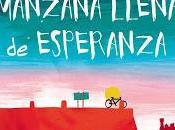 """RESEÑA """"UNA TARTA MANZANA LLENA ESPERANZA"""" SARAH MOORE FITZGERALD"""
