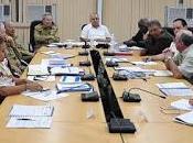 Presidente Raúl Castro llama constancia disciplina higienización