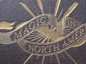 "Descubre Magia Norteamérica"" nuevo mundo magico creado ROWLING"